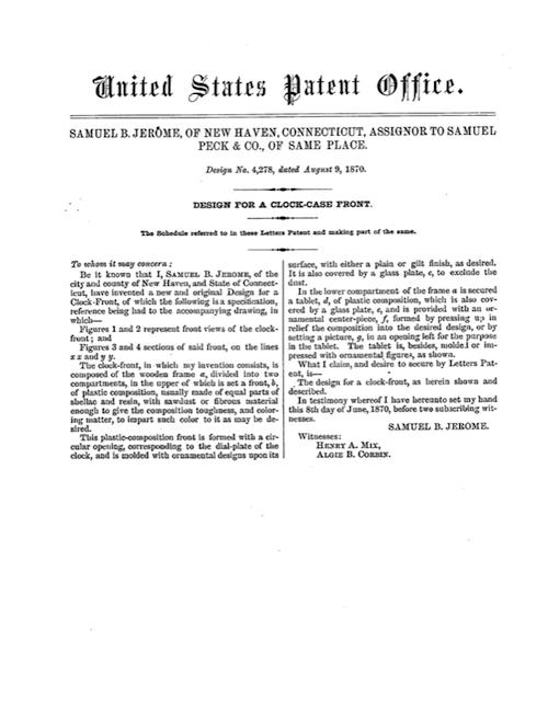 Design patent 4278-2a